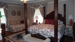 Clemson SC Bed and Breakfast