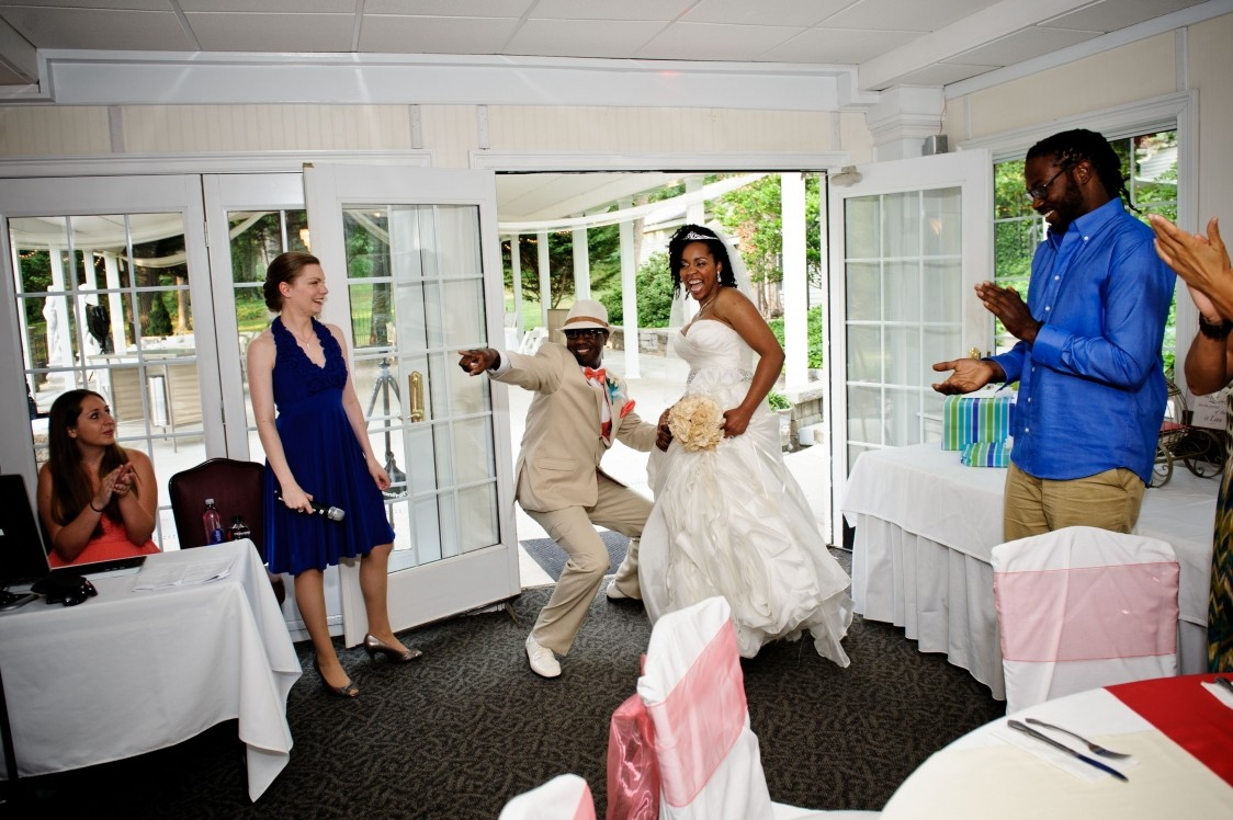 krystal and steven coning in the hall may 16