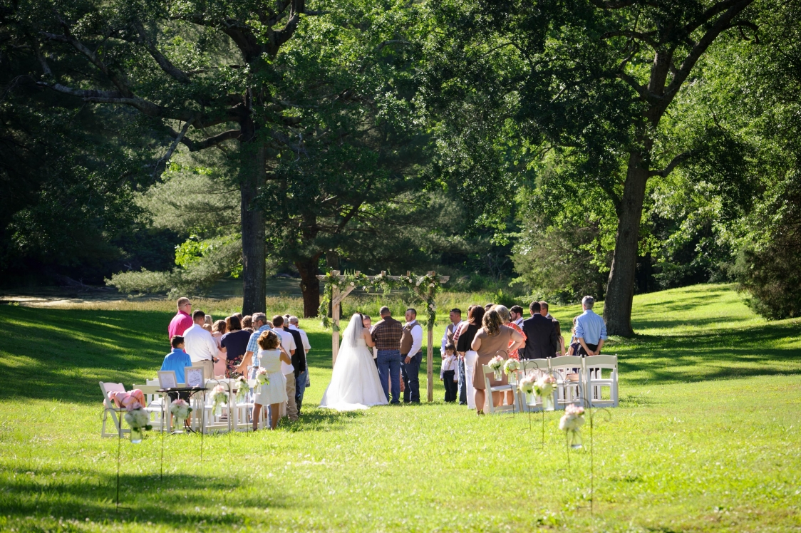 may meadow ceremony
