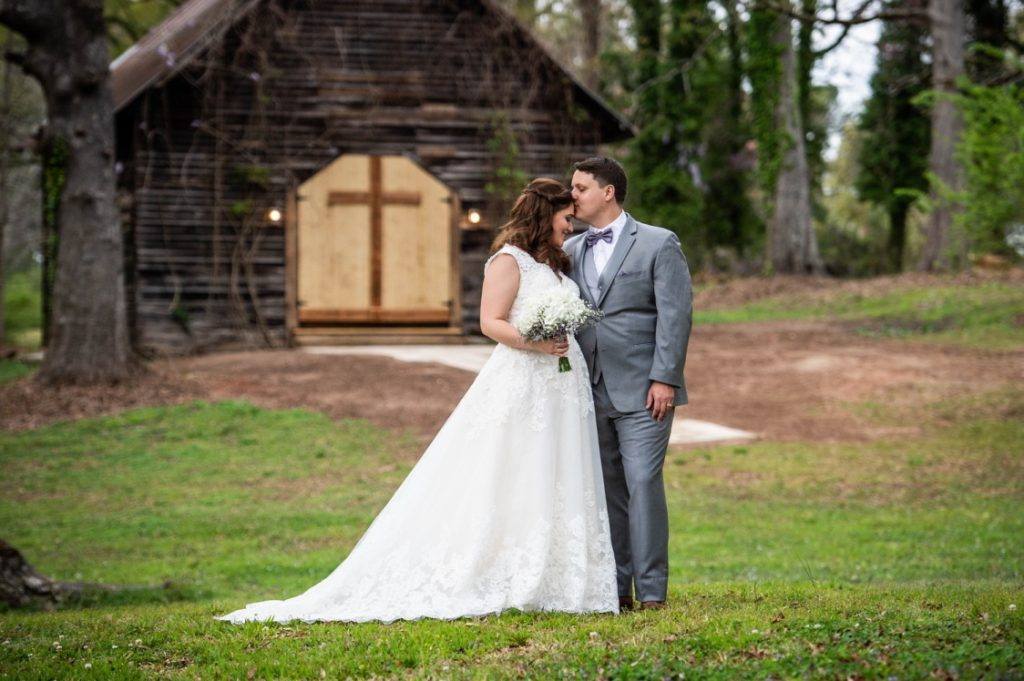 Rustic Chapel Weddings at Magnolia Manor