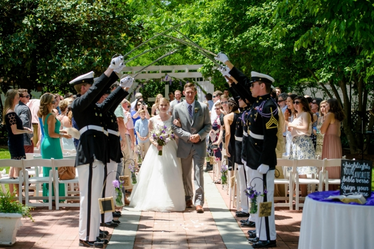 weddings at magnolia manor
