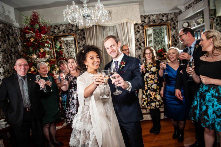Pop-Up Weddings in Greenville, SC