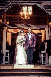 Wedding Ceremony Venue Clemson SC